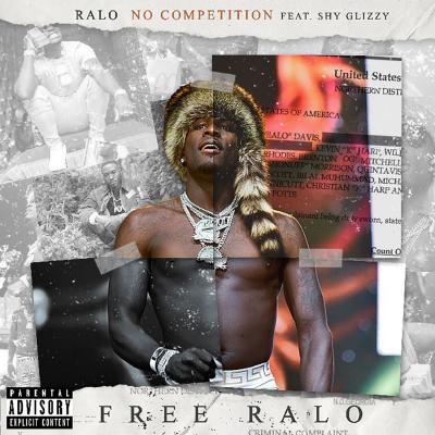 ralo shy glizzy no competition