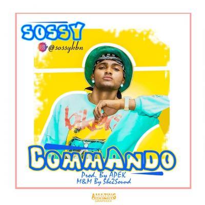 Sossy - Commando