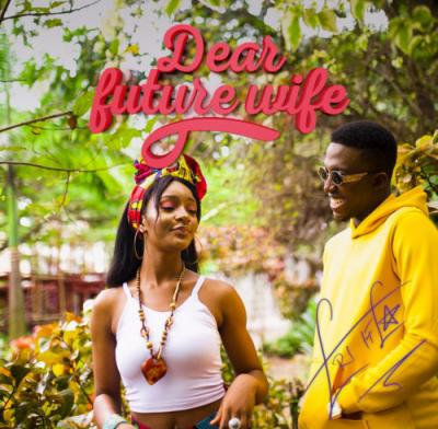 Eri Ife - Dear Future Wife