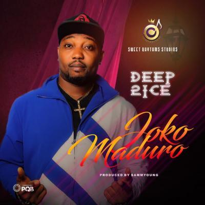 Deep2ice - Joko Maduro