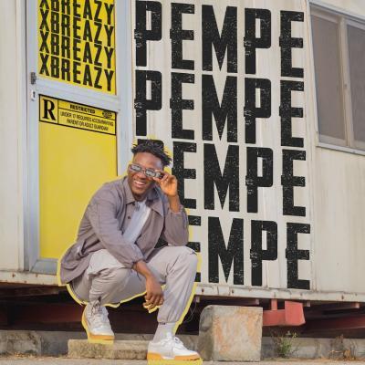 Xbreazy - Pempe