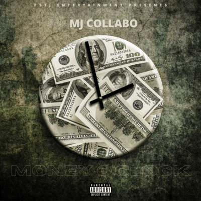 MJ Collabo - Money O'clock