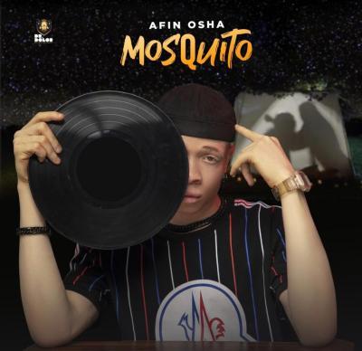 Afin Osha - Mosquito