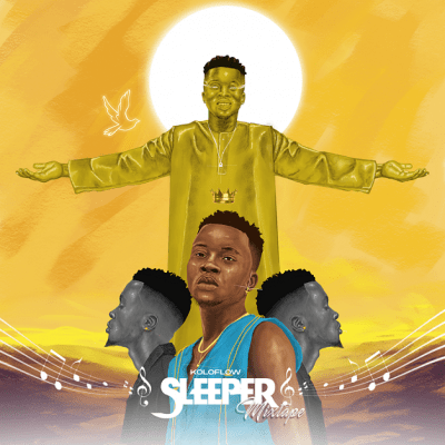 Koloflow - Sleeper Mixtape