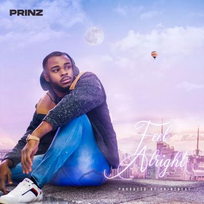 Prinz - Feel Alright