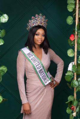 The United Nations Pageant Nigeria is focused on building a community of Pageant royal families; Ms UN World Launches First Family Pageant