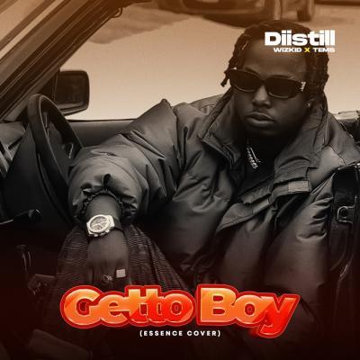 Diistill - Ghetto Boy
