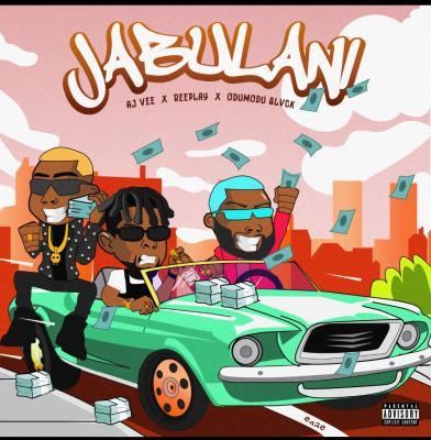 AJ Vee ft. Reeplay & Odumodu Black - Jabulani