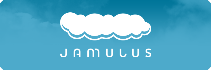 Jamulus Banner. Links to getting started page