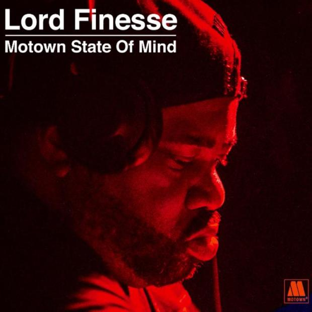 Lord Finesse Lord Finesse Presents - Motown State Of Mind ZIP DOWNLOAD