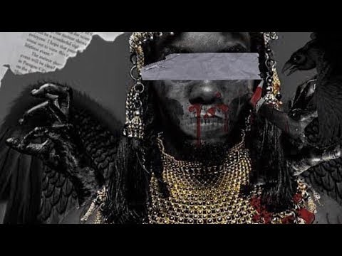 Offset Ice My Sleeve MP3 DOWNLOAD