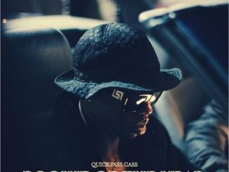 Quickfass Cass You Know The Vibes MP3 DOWNLOAD