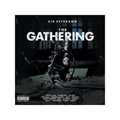 Sir Veterano The Gathering | Zip & Mp3 Download