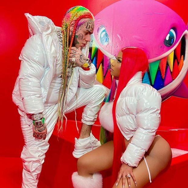 6ix9ine TROLLZ MP3 DOWNLOAD