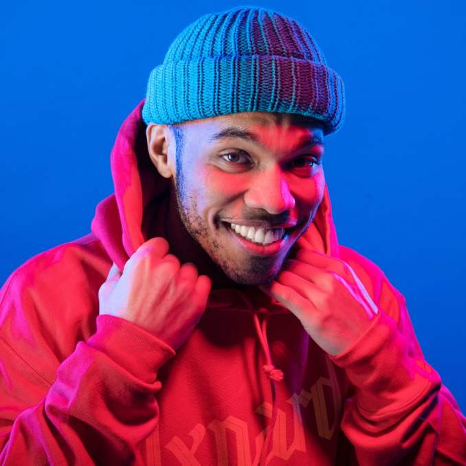 Anderson .Paak CUT EM IN MP3 DOWNLOAD