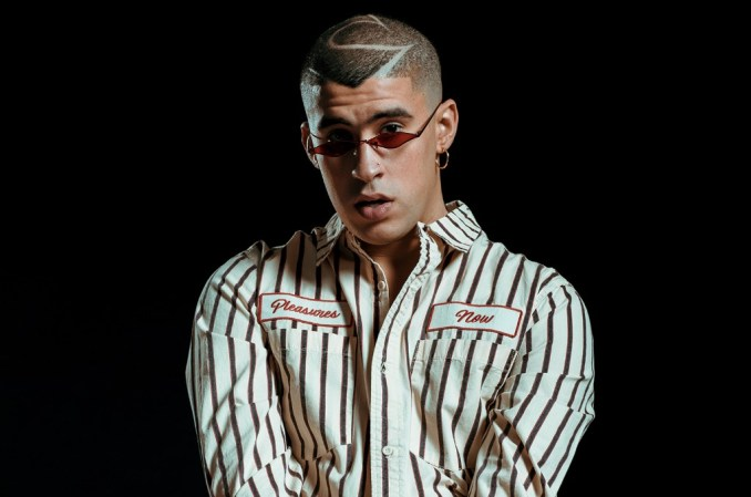Bad Bunny Compositor Del Año MP3 DOWNLOAD