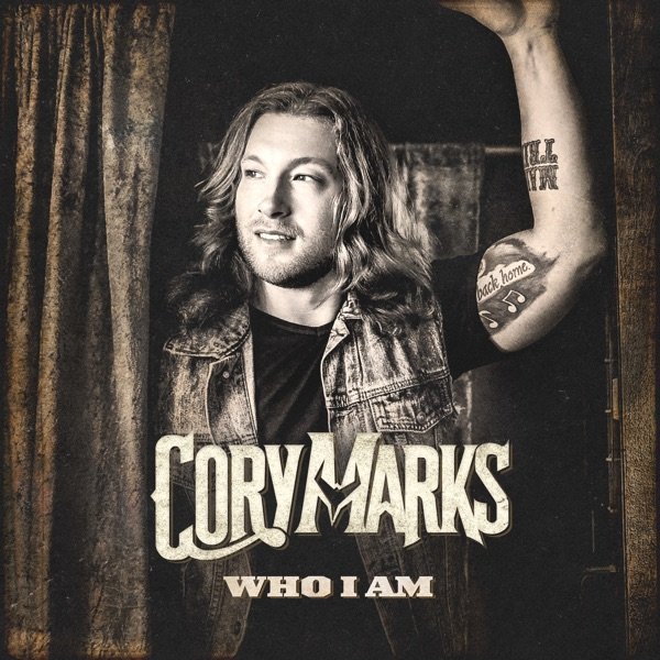 Cory Marks Who I Am MP3 DOWNLOAD