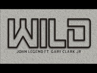 John Legend Wild MP3 DOWNLOAD
