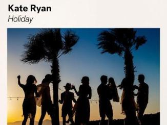 Kate Ryan Holiday MP3 DOWNLOAD