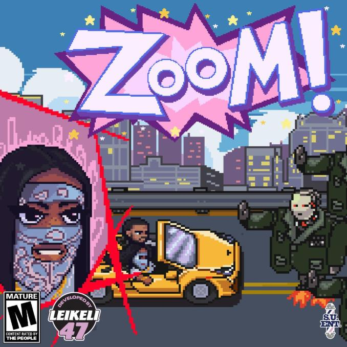 Leikeli47 Zoom MP3 DOWNLOAD