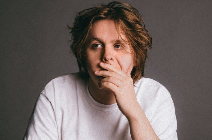 Lewis Capaldi Someone You Loved MP3 DOWNLOAD