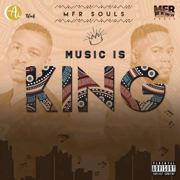 MFR Souls Isithembiso MP3 DOWNLOAD
