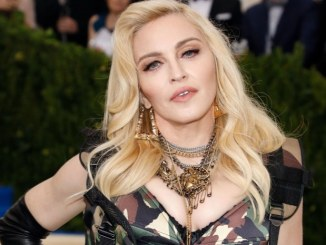 Madonna Has Teases Fans With A New Film Project