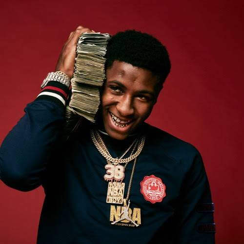 NBA Youngboy Hey Now MP3 DOWNLOAD