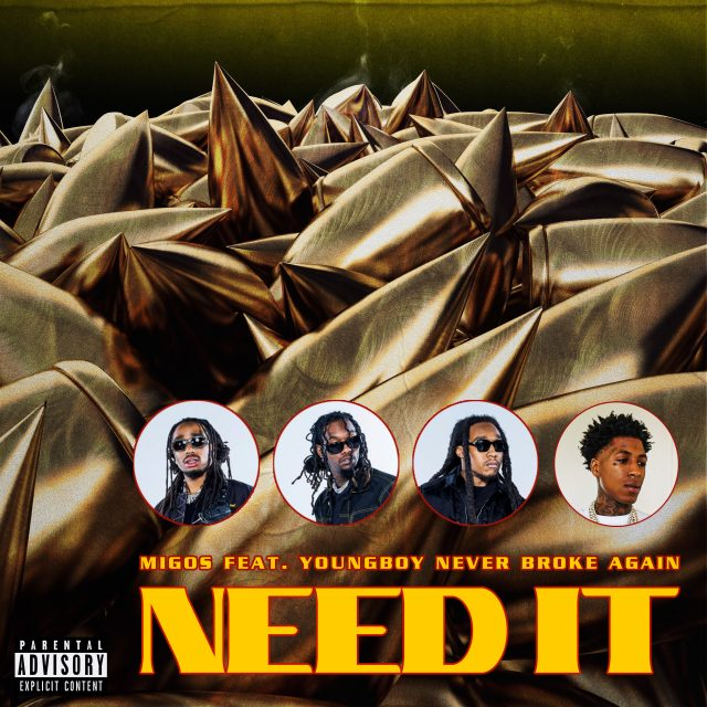 Migos Need It MP3 DOWNLOAD