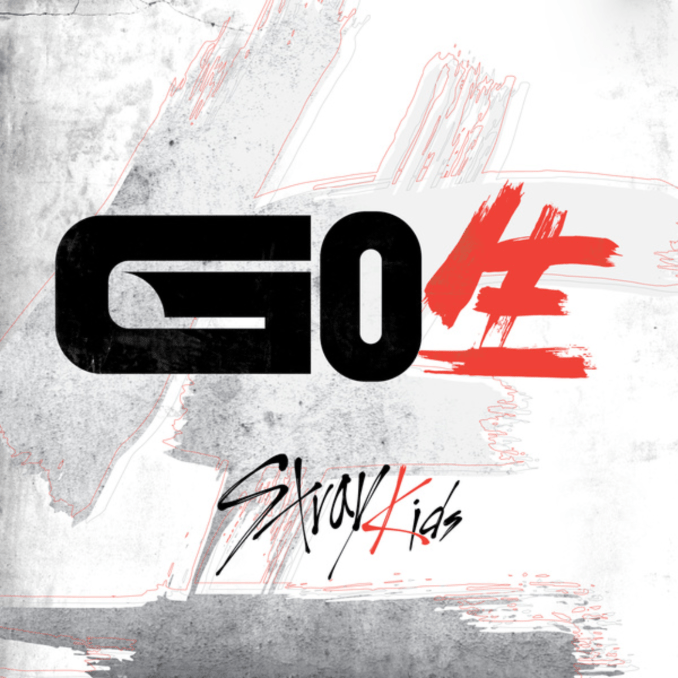Stray Kids GO LIVE MP3 DOWNLOAD