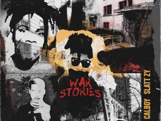 TM88 War Stories MP3 DOWNLOAD