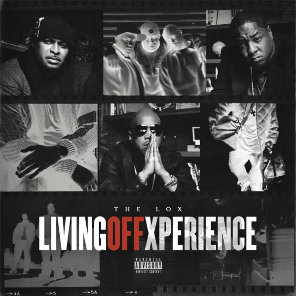 The LOX Commitment MP3 DOWNLOAD