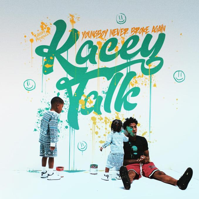 YoungBoy Never Broke Again Kacey Talk MP3 DOWNLOAD