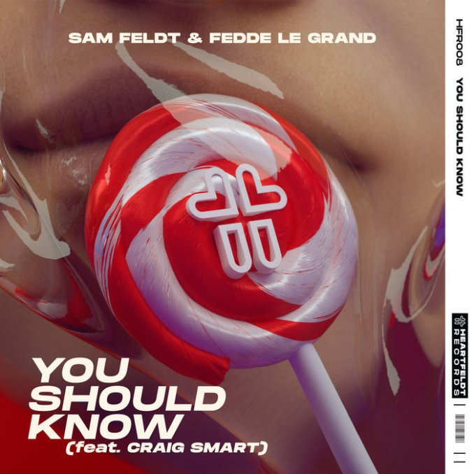 Sam Feldt You Should Know MP3 DOWNLOAD