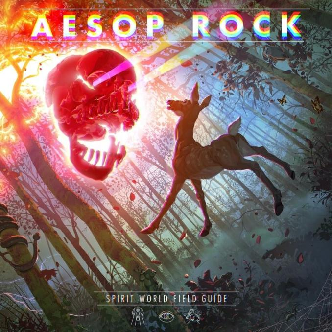 Aesop Rock The Gates MP3 DOWNLOAD