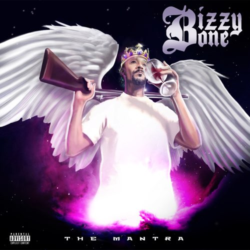 Bizzy Bone Interpret the Serpent MP3 DOWNLOAD