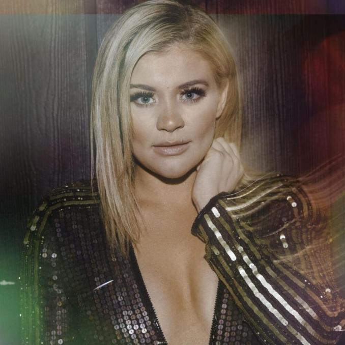 Lauren Alaina What Do You Think Of? MP3 DOWNLOAD