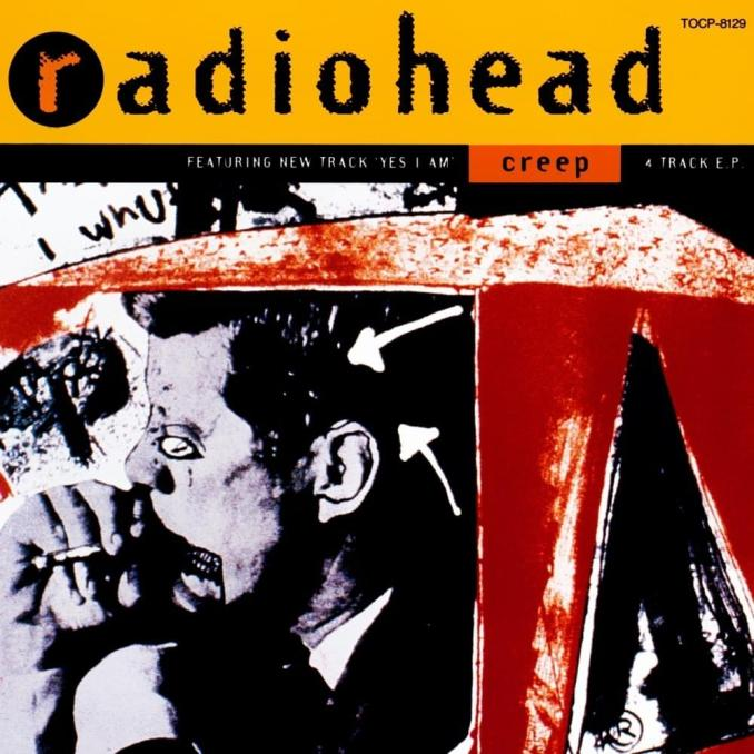 Radiohead Creep MP3 DOWNLOAD