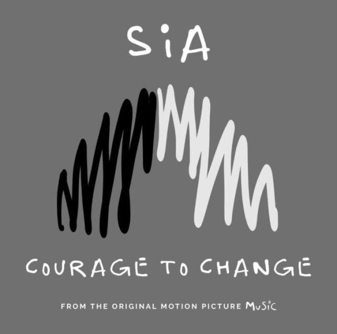 Sia Courage To Change MP3 DOWNLOAD