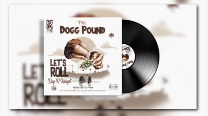 Tha Dogg Pound Lets Roll MP3 DOWNLOAD