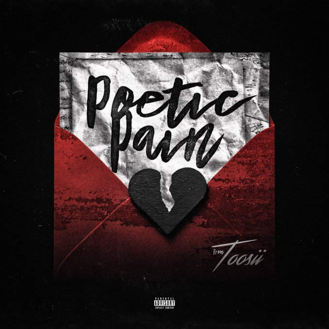 Toosii Poetic Pain MP3 DOWNLOAD