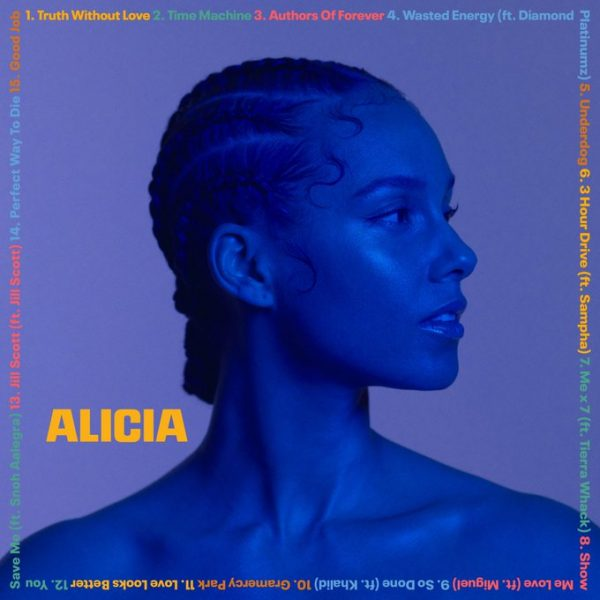 Alicia Keys ALICIA ZIP DOWNLOAD