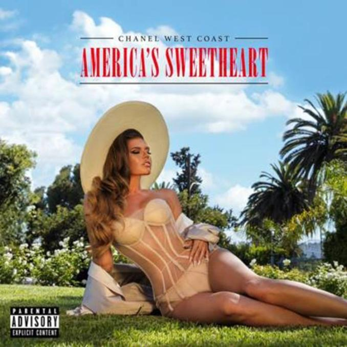 Chanel West Coast America's Sweetheart ZIP DOWNLOAD