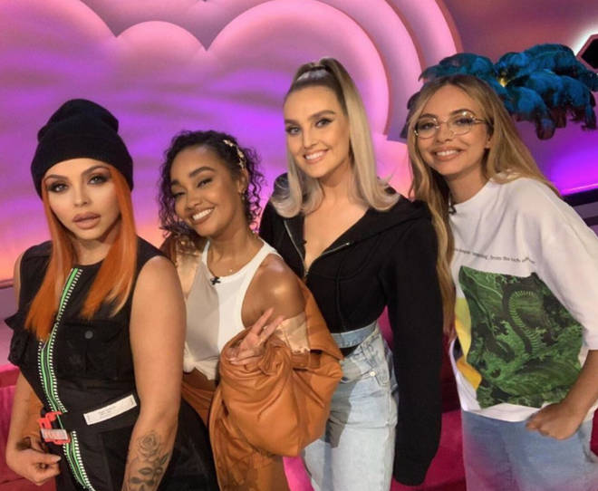 Little Mix Happiness MP3 DOWNLOAD