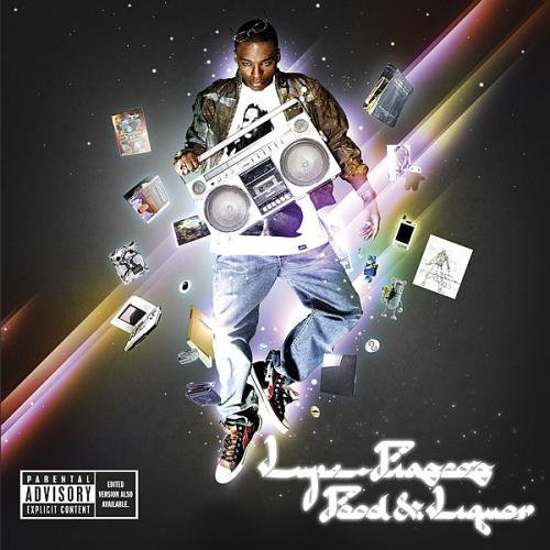 Lupe Fiasco 1st Round Draft Pick MP3 DOWNLOAD