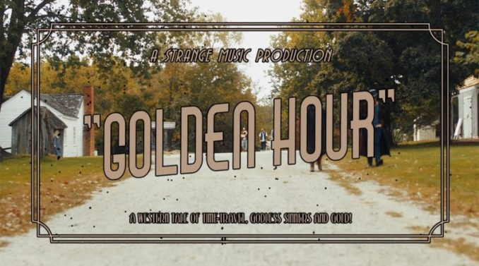 ¡MAYDAY! Golden Hour MP3 DOWNLOAD