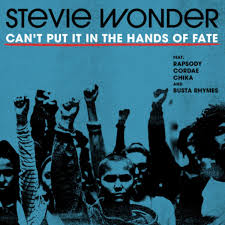 Stevie Wonder Can't Put It In The Hands Of Fate MP3 DOWNLOAD