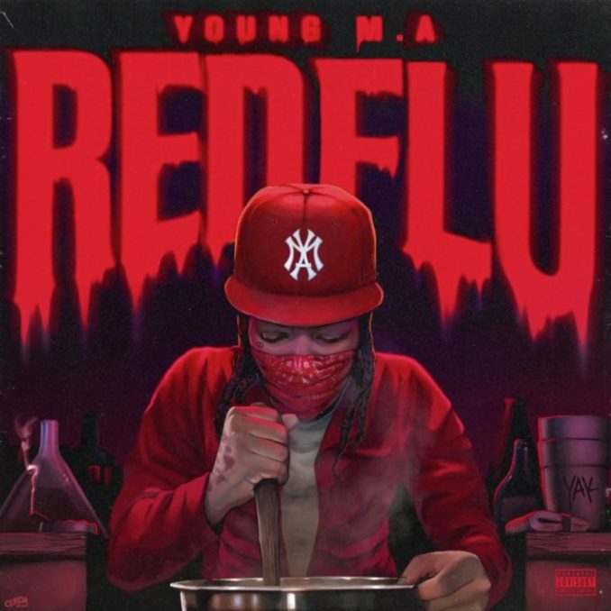 Young M.A Dripset MP3 DOWNLOAD