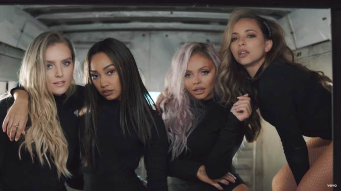 Little Mix Woman Like Me MP3 DOWNLOAD