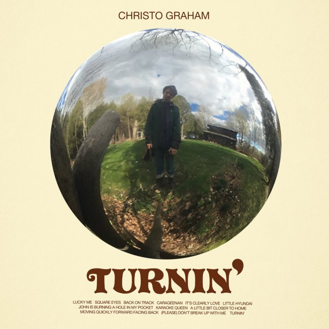 Christo Graham Turnin ZIP DOWNLOAD